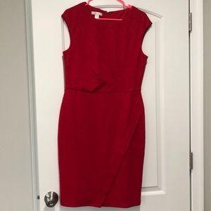 London Times Red dress!